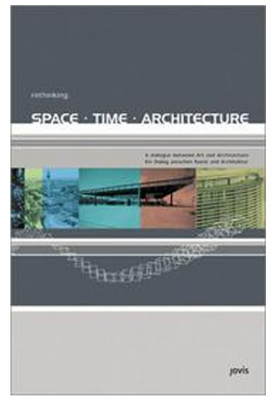 Rethinking: Space.Time...