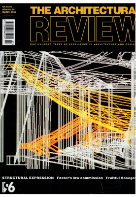 The Architectural Review