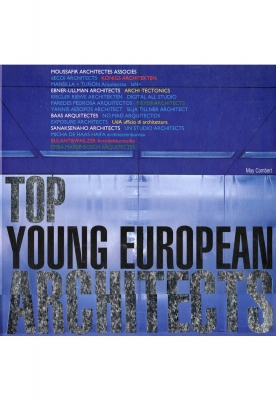 Top Young European Architects