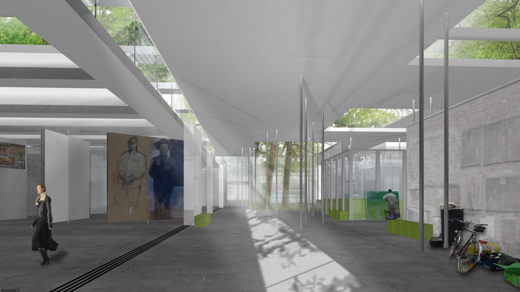 Nürnberg Kunstakademie